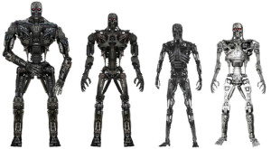 Terminator Salvation картинки